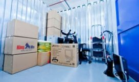 Cho thuê kho lưu trữ cá nhân - kingkho mini storage lần đầu tiên tại việt nam. lh: