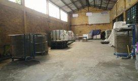 Cho thuê kho xưởng 240m2 kcn phú diễn - cầu diễn, 65 nghìn/m2/ tháng