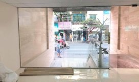 Cho thuê mặt bằng, cửa hàng kd 75m2 tại hoàng quốc việt, cầu giấy làm spa mini, cafe, shworoom...