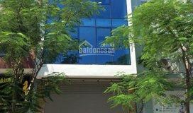 Cho thuê mặt bằng kinh doanh mặt phố quan hoa, cầu giấy, 120m2, giá 22 triệu/tháng