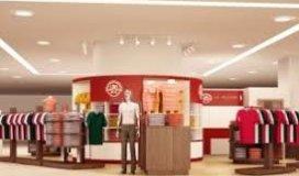 Cho thuê mặt bằng kinh doanh ở hàng bông, có kho để hàng; dt: 30m2; mt: 3.5m