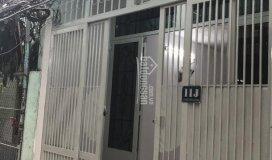 Cho thuê nguyên căn nhà 11j lương hữu khánh q1, hcm (vào hẻm 79/11 bùi thị xuân)