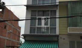 Cho thuê nhà hẻm 1979 huỳnh tấn phát, thị trấn nhà bè, tp. hcm