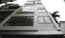 Cho thuê nhà làm văn phòng phố liễu giai, 7 tầng, 94m2 50 triệu/tháng