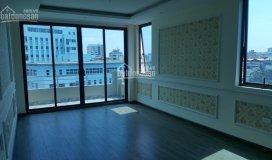 Cho thuê nhà phân lô ngõ 29 phố khương hạ, khương đình, 60m2 x 6 tầng, thanh máy, giá 25 tr/tháng