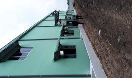 Cho thuê nhà xưởng 1300m mới xây dựng xong giá 56tr/th tại nguyễn văn quá q12