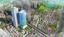 Cho thuê sàn thương mại tòa nhà flc cầu giấy, diện tích 100m2, 200m2, 1000m2. lh