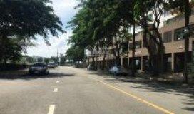 Cho thuê shophouse căn hộ cao cấp phú mỹ hưng quận 7