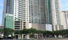 Chuyển công tác cần cho thuê lại căn hộ oft 50m2, 0933-583-853 hân