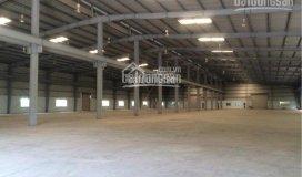 Công ty cp an khánh cho thuê kho xưởng dt: 1000m2, 1500m2, 2000m2, 3600m2 tại thường tín