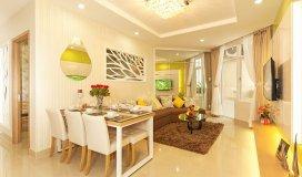 Cho thuê căn hộ chung cư hanhud 234 Hoàng Quốc việt, cầu giấy LH: 0988 298 159