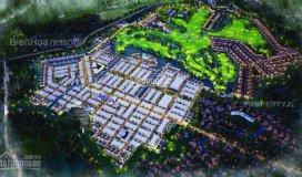 đất nền sổ đỏ trao tay ngay trung tâm, biên hòa new city đầu tư an cư lý tưởng, giá 10 tr/m2