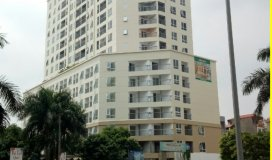 ( Có gì đặc biệt ) - Tòa nhà Hanhud 234 Hoàng Quốc Việt- Nhận nhà ngay.