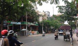 Bán nhà mặt tiền kinh doanh đường Trương Vĩnh Ký, dt 4x15, giá 9,5 tỷ