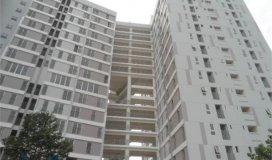 Bán căn hộ Thủ Thiêm Sky tầng đẹp, view sông SG và Quận 1