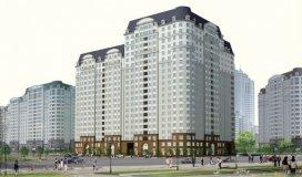 Bán căn hộ chung cư khu đô thị mới 234 Hoàng Quốc Việt, giá cắt lỗ, 25.5tr/m2