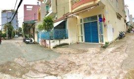Cần bán nhà nhỏ xinh Tân Kỳ Tân Quý, Tân Phú  Dt: 2.45x9, giá 2,37 tỷ, lh 0934163978