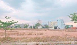 cần bán 2 lô đất liền kề DT 210m2 gần KCN pouyuen2 tiện xây trọ