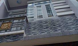 Cần số tiền kinh doanh,bán gấp căn nhà 2 lầu. Cuối đường Phạm Văn Chiều ,GV ,LH 0937678829