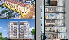Liền kề cạnh Timescity nơi an cư chốn sinh lời nhận nhà ngay giá chỉ từ 5.9 tỷ. LH 0985523987