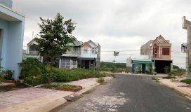Cần tiền thanh lý 3 lô đất MT Đồng Văn Cống, P.Thạnh Mỹ Lợi, Quận 2, thổ cư 100%, SHR, 90m2, 1.4 tỷ