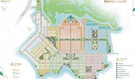 Hưng thịnh pp mở bán đất nền sổ đỏ biên hòa new city, giá chỉ 9.5tr/m2, lh  gặp diệu