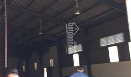 Kho xưởng cho thuê 1000m2 giá 50tr/th tại 968/382 lê văn khương, hiệp thành, q12, lh: