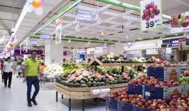 Mặt bằng mở shop online - văn phòng cty - 20m2 - siêu thị ăn uống tiện lợi - có sẵn máy lạnh