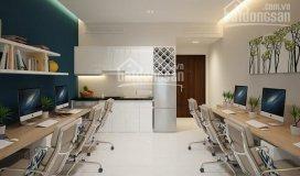 Mặt bằng thương mại, văn phòng officetel vừa ở vừa cho thuê giá chỉ từ 1tỷ2 đến 1tỷ8/ căn