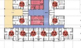 Mở bán chung cư thanh hà 10,5tr/m2 giá gốc