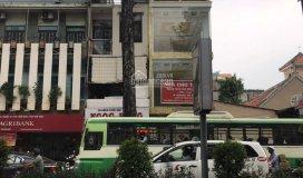 Nhà mới, giá rẻ mặt tiền cho thuê tại đường an dương vương quận 5