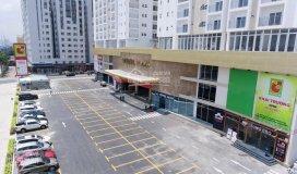 Oriental plaza, q. tân phú, tt 50% nhận nhà, ck 150tr+3%, 6th có sổ, kèm nội thất 250tr