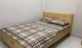 Phòng đẹp trong nhà mới hoàn thiện full nội thất mới tinh sát quận 1 giá 3tr9/tháng