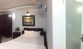 Phòng rất đẹp,full nội thất, trung tâm q. 3, hẻm xh 10m, 543/65 nguyễn đình chiểu, cần kh ở lâu dài