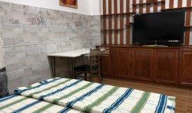 Phòng vip dạng căn hộ studio full nội thất sang trọng, yên tĩnh - mt đoàn văn bơ, q4 giá 7tr/th