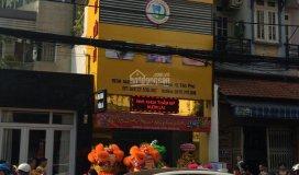 Sang nha khoa đang hoạt động tại quận tân phú, tp. hcm. lh: