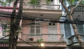 Tasaland cho thuê nhà phố trương định, ô tô đỗ cửa, 100m2x4t, chỉ 20 triệu/th
