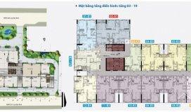 Tiềm năng tăng giá duplex shophouse của dự án carillon lũy bán bích, sắp bàn giao, chỉ có 6 căn