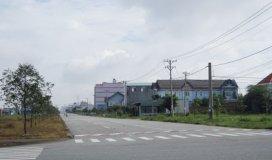Tình hình kẹt tiền nên tôi nhượng gấp 986m2 đất nền khu cn đô thị bd giá rẻ. lh: