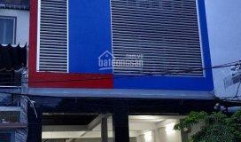 Tòa nhà cho thuê giá rẻ tại quận 6, hcm. dt: 160m2, giá 50tr/tháng.có công viên cây xanh phía trước