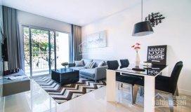 Trust land chuyên cho thuê masteri millenium  1pn,2pn,3pn nội thất giá 16 triệu lh 0944-699-789