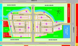 Uniland ct nhận đặt chỗ da new town 8, mt đt 747, 680tr/, shr, tc 100%, ck 21%, lh