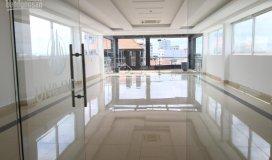 Văn phòng cho thuê 100m2 ngay k300 giá 20tr trung tâm q. tân bình