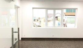 Văn phòng cho thuê mới đẹp, giá chỉ 7,5tr/tháng phù hợp cho 10-15 nhân sự - lh