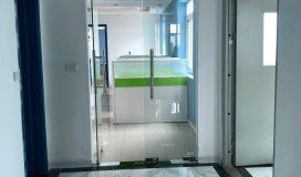 Tòa nhà văn phòng hạng C khu vực Cửa Bắc-phó Đức Chính còn một số loại dt 65,85,125,220,1000 m2