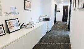 Elite business center cho thuê văn phòng dịch vụ - tòa nhà hạng a - từ 10 triệu VND