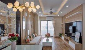 cho thuê căn hộ chung cư Mường Thanh giá rẻ