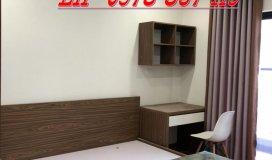 Chính chủ cho thuê căn hộ 2 ngủ, 2wc, full nội thất mới tinh, 9 tr/th tại Hoàng Quốc Việt.