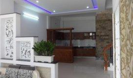 Chuyển nhượng cao ốc văn phòng 2 mặt tiền Nguyễn Thị Minh Khai Phường Đa Kao Quận 1, đang cho thuê 2