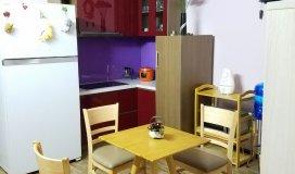 Bán căn hộ 1 phòng ngủ CT7 khu đô thị Vĩnh Điềm Trung,  Vĩnh Hiệp, Nha Trang, Khánh Hòa